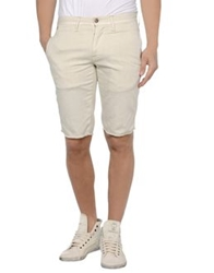 Coast Weber And Ahaus Denim Bermudas Ivory