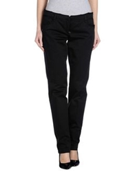 Weber Casual Pants Black