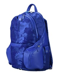 Piquadro Backpacks And Fanny Packs Blue