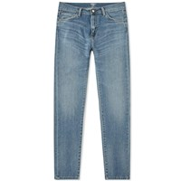 Carhartt Rebel Slim Tapered Jean Blue