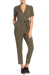 French Connection Women's Trooper Jumpsuit