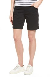 Jag Jeans Ainsley Shorts Black