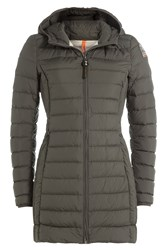 Parajumpers Quilted Down Coat Gr. L