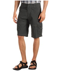 Kuhl Ambush Cargo Short Carbon Men's Shorts Gray