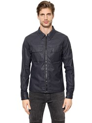 Belstaff Shawbury Waxed Cotton Jacket