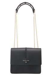 Patrizia Pepe Across Body Bag Black