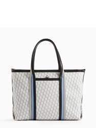 Pierre Hardy Polycube Tote White