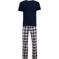 Ugg Men's Grant Sleepwear Set Navy