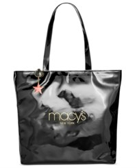 Macy's New York Large Shopper Created For Black