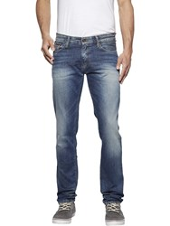 Tommy Hilfiger Denim Slim Jeans Penrose Blue