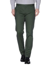 Alice San Diego Casual Pants Dark Green