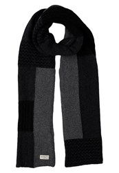 Nudie Jeans Dagsson Scarf Grey