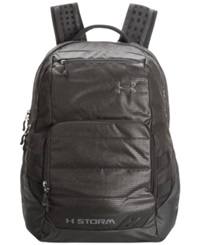 Under Armour Camden Backpack Black