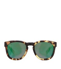 Wildfox Couture Wildfox Classic Fox Deluxe Sunglasses Female
