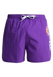 Ellesse Vito Swimming Shorts Royal Purple