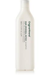 Original And Mineral Original Detox Shampoo 350Ml