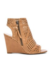 Vince Camuto Xabrina Wedge Tan