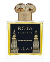 Roja Parfums Kingdom Of Saudi Arabia Aoud Parfum 1.7 Oz. 50 Ml