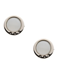 Skagen Denmark Earrings Silver