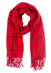 Dorothy Perkins Scarf Red