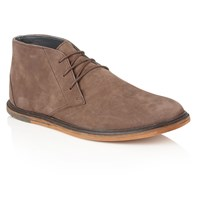 Frank Wright Walker Mens Shoes Brown