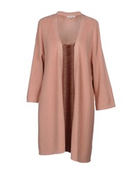 Gigue Cardigans Salmon Pink