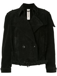 Giorgio Brato Short Double Breasted Jacket 60