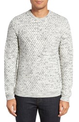 Calibrate Men's Chunky Knit Sweater
