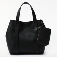 John Lewis Kin By Erika Small Tote Bag Black