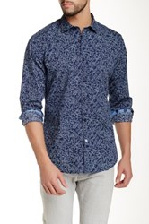Ganesh Printed Long Sleeve Shirt
