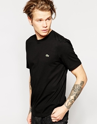 Lacoste Live T Shirt With Crocodile