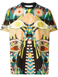 Givenchy Crazy Cleopatra Printed T Shirt