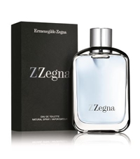 Z Zegna Edt 50Ml 100Ml