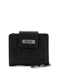 Kenneth Cole Reaction Tab Key Ring Wallet