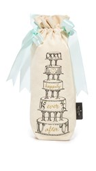 Kate Spade New York Happily Ever After Wine Tote Multi