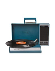 Crosley Hi Tech Accessories Slate Blue