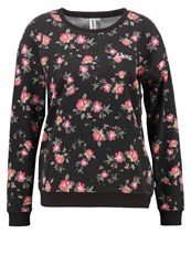 Vans Dreamboat Sweatshirt Black