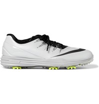 Nike Golf Lunar Control 4 Golf Shoes Gray