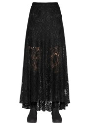 I'm Isola Marras Viscose Lace Skirt
