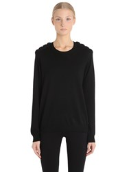 Peak Performance Nesso Merino Wool Blend Sweater