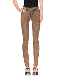 Articles Of Society Jeans Brown