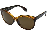 Kaenon Lina Amber Crystal Brown 12 Polarized Sport Sunglasses