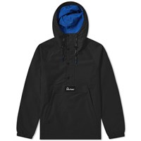 Penfield Tillson Popover Jacket Black