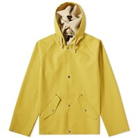 Elka Thorsminde Jacket Yellow