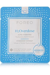 Foreo Ufo Activated Masks H2overdose X 6 Colorless