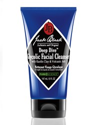 Deep Dive Glycolic Facial Cleanser 147Ml Jack Black
