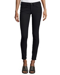 Rag And Bone Rag And Bone Jean Low Rise Skinny Jeans Equestrian