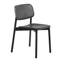 Hay Soft Edge 12 Chair Black