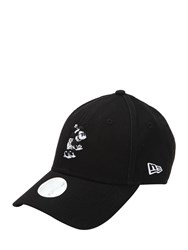 New Era 9Forty Winter Pack Wmns Hat Black
