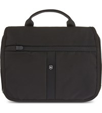 Victorinox Adventure Traveller Deluxe 3 Way Travel Bag Black